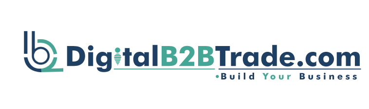 Digital B2B Trade Logo