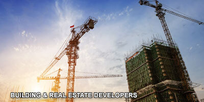 Real Estate, Civil Contractors, Builders Property Agents & Service Providers in Bangalore India