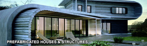 Prefabricated Building Manufacturers in Bangalore India