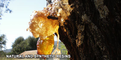 Natural and Synthetic Resin Manufacturers in Bangalore India