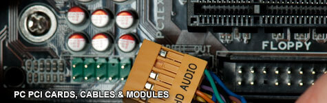 Computer PCI Cards, Cables, Adapters and IO Modules Suppliers in Bangalore