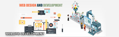 Website Designing, Internet Marketing & Web Development Services in Bangalore India