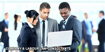 Company Law, Labour Law & Statutory Compliance Services in Bangalore India