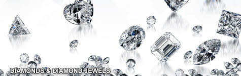 Diamond Jewelry Manufacturer in Bangalore India