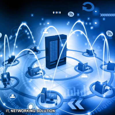IT, Networking, Platform Migration and Automation Solution in Bangalore India