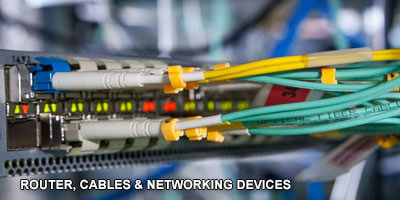 Computer Networking Services and Products in Bangalore India