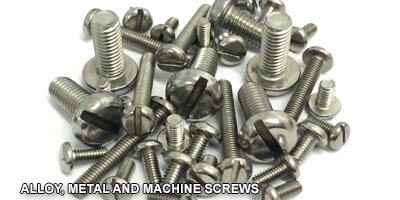Alloy Metal and High Strength Bolts Suppliers in Bangalore India