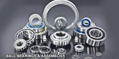 Ball Bearings, Bearing Manufacturers & Suppliers, Bearings Exporters in Bangalore India