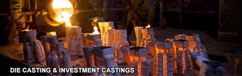 Metal, Plastic, Rubber, Die Casting Moulds and Moulding Tools Suppliers in Bangalore India
