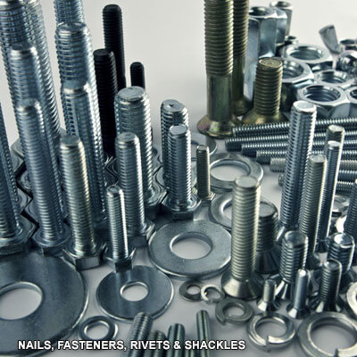 fastener manufacturers in Bangalore India