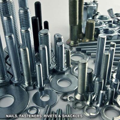 fastener manufacturers in Bangalore India
