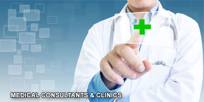 Nursing Home & Hospitals, Medical Clinics & Other Medical Services in Bangalore