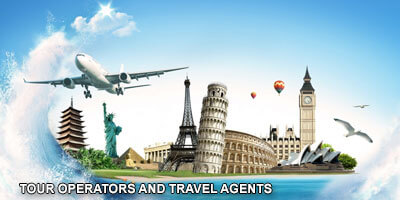 Corporate Tours, Domestic & International Tour Operators and Travel Agents in Bangalore India