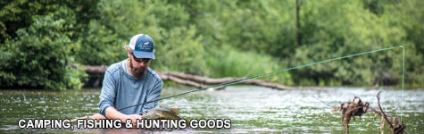 Camping, Fishing & Hunting Goods & Equipment in Bangalore India