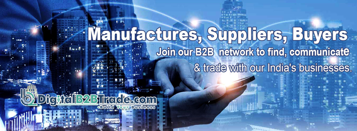 Digital B2B Online Trade