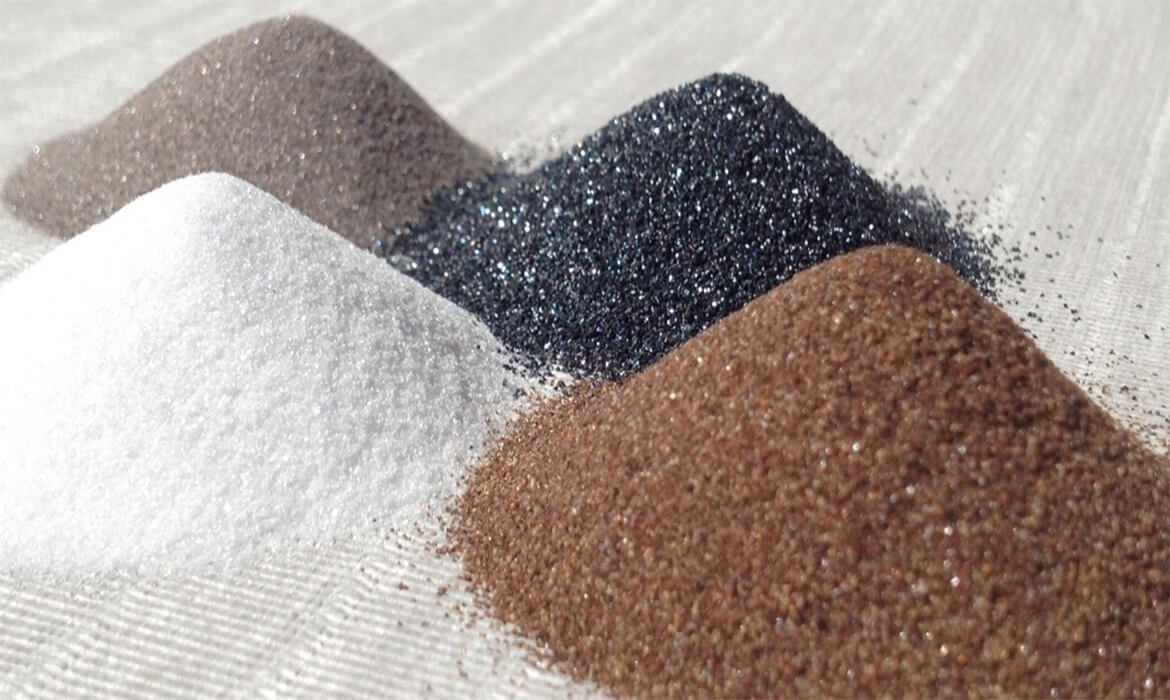 Abrasives & Grains Manufacturer and supplier in bangalore