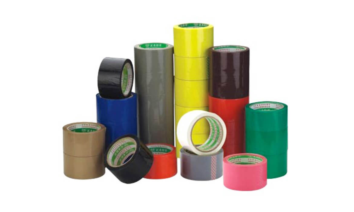 Adhesive & Pressure Sensitive Tapes manufacturer and Supplier in Bangalore