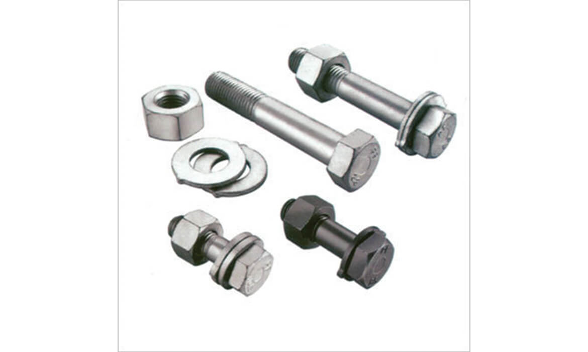 Alloy, Metal and High Strength Bolts manufacturer and Supplier in Bangalore