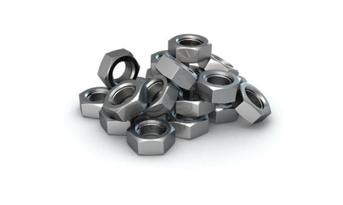 Alloy, Metal and Industrial Nuts manufacturer and Supploer in Bangalore