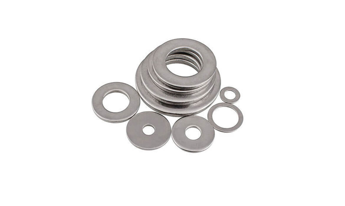 Alloy, Metal and Machine Washers Manufacturer and supplier in Bangalore