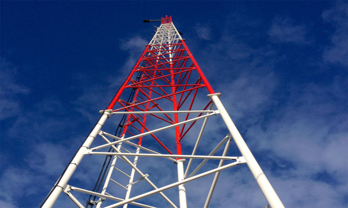 Antennas, Wifi & Communication Tower Manufacturer and Supplier in bangalore