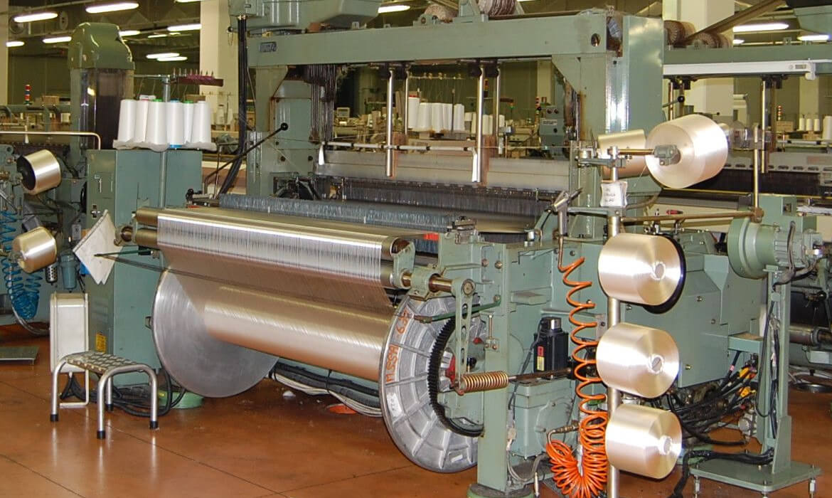 Apparel & Textile Machinery manufacturer and supplier in bangalore