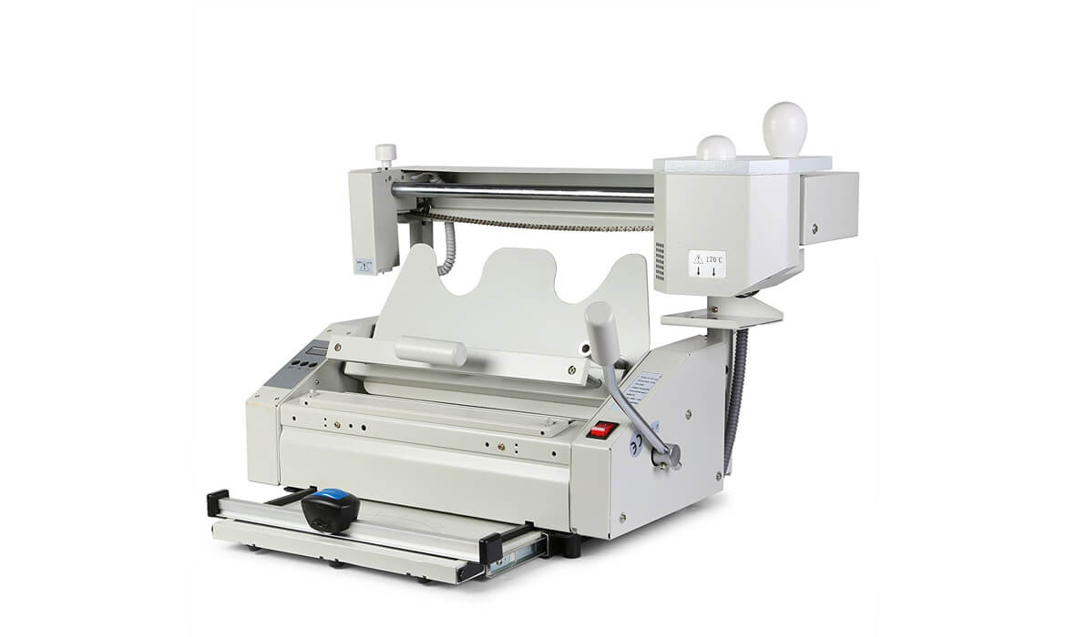 Binding and Pressing Machines Manufacturer and Supplier in bangalore