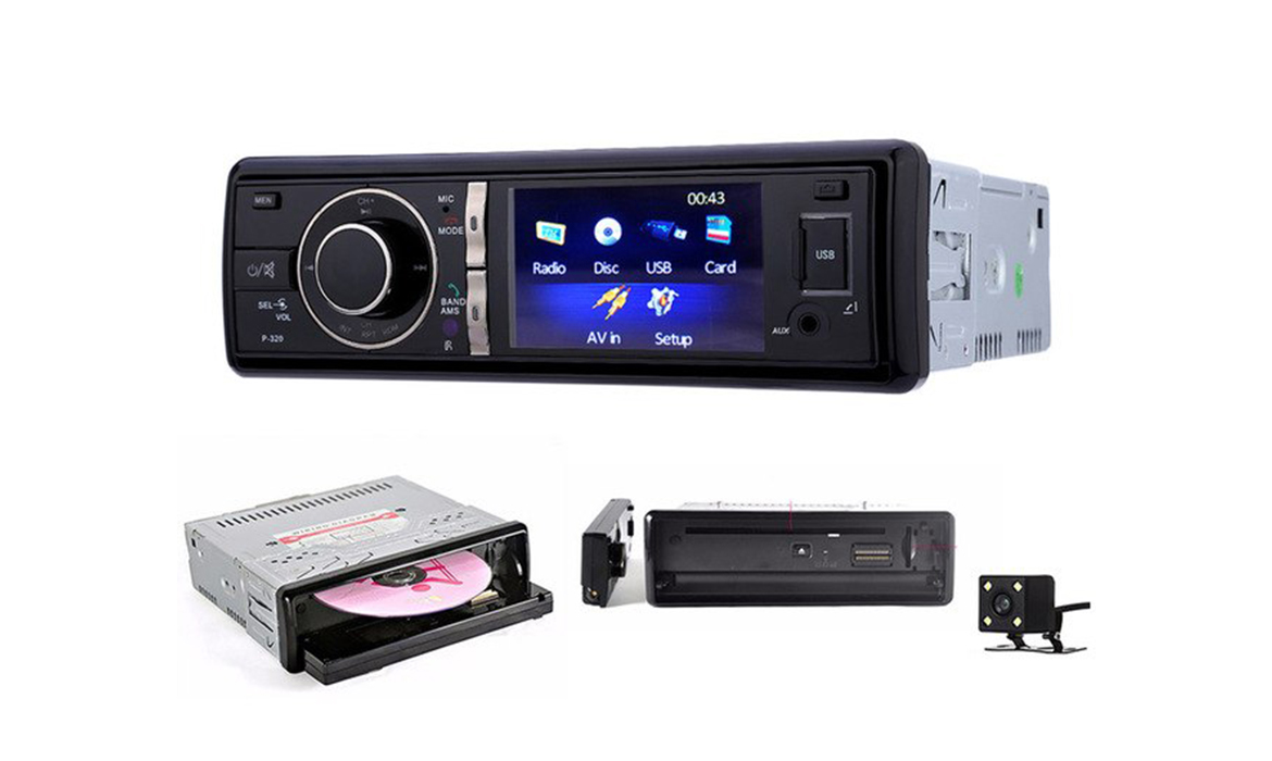 CD, DVD, MP3 & Audio Video Players in Bangalore