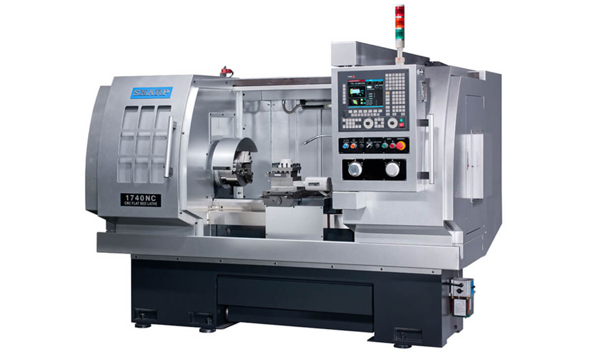 CNC Machines, Lathes & Tools manufacturer and supplier in bangalore