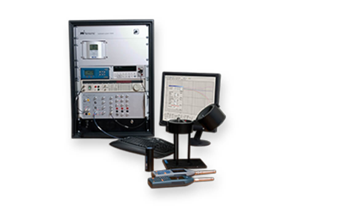 Calibrators & Monitoring Systems Manufacturer and Supplier in Bangalore