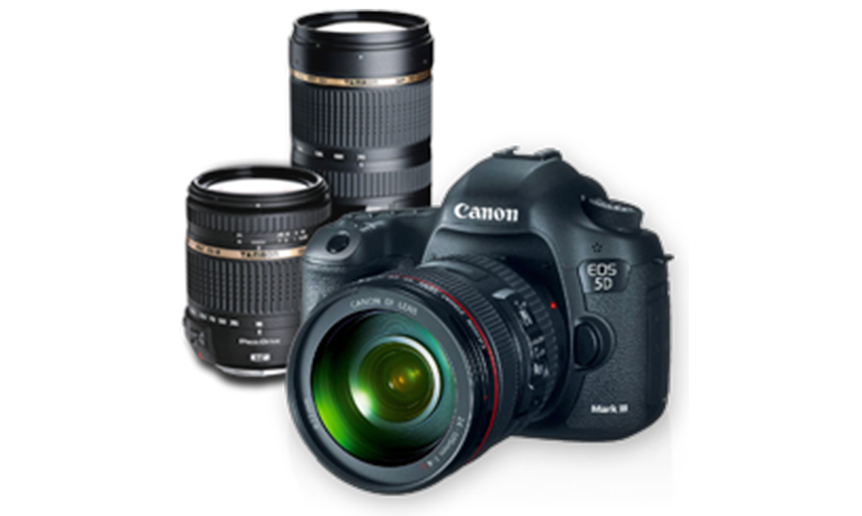 Camera & Photography Equipment's in bangalore