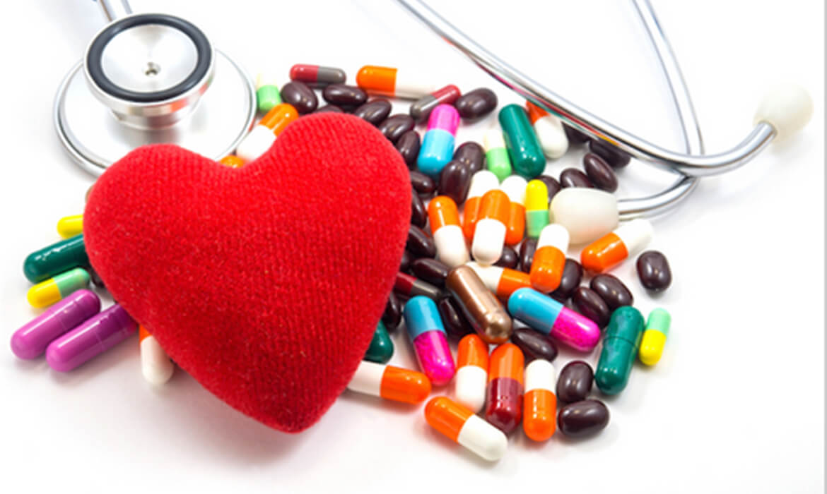 Cardiovascular Drugs & Medication Manufacturer and supplier in Bangalore