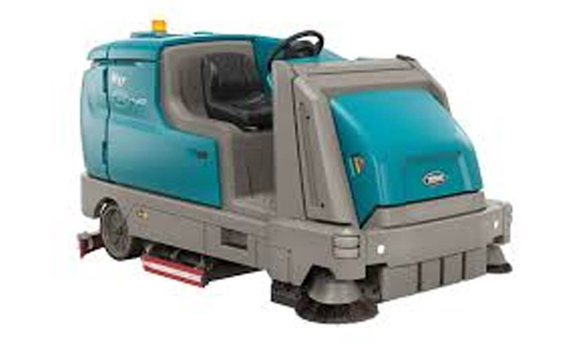 Cleaning Machines & Equipments Manufacturer and Supplier in Bangalore