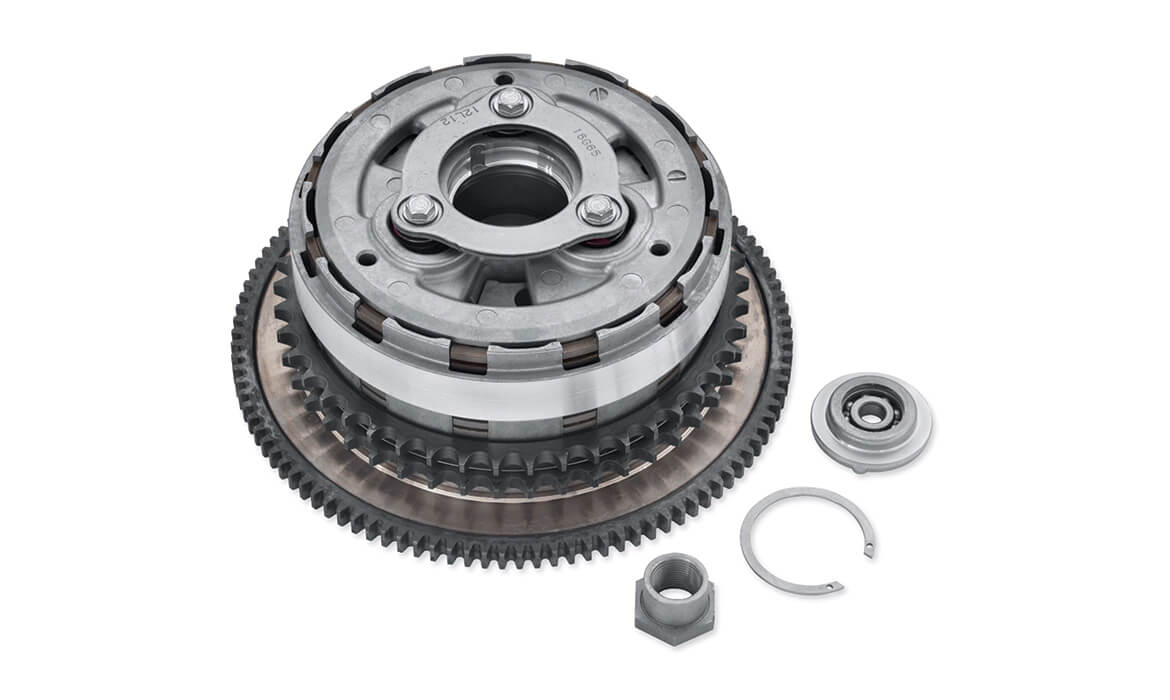 Clutch, Clutch Parts & Accessories manufacturer and supplier in bangalore