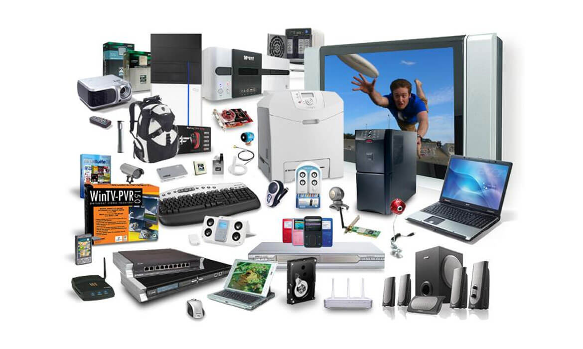 Computer Hardware & Peripherals Manufacturer and supplier in bangalore