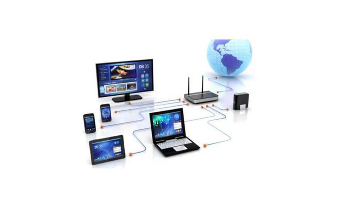 Computer and Networking Solutions Manufacturer and supplier in Bangalore