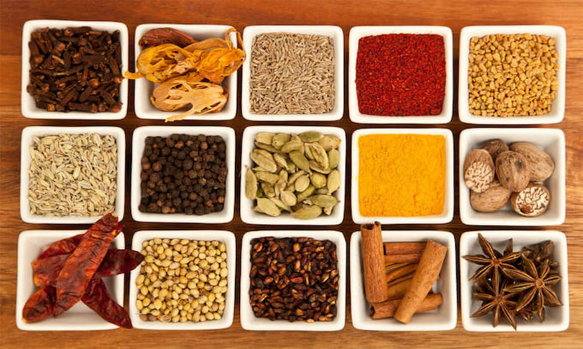Cooking Spices and Masala in Bangalore