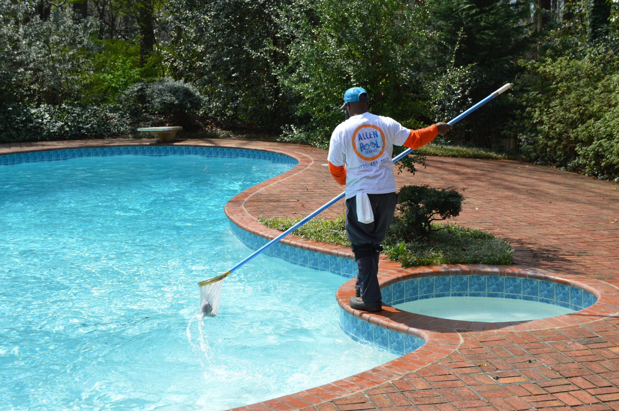 Pool & Water Maintenance, Event Management Service in Bangalore
