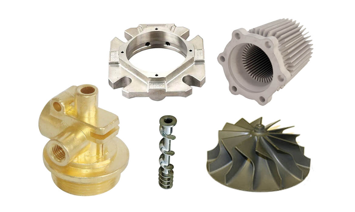 Die Casting & Investment Castings