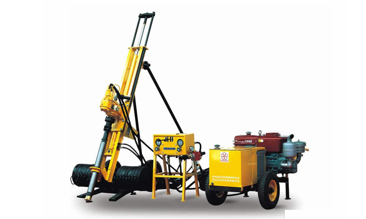 Drilling & Boring Equipment Manufacturer and supplier in bangalore