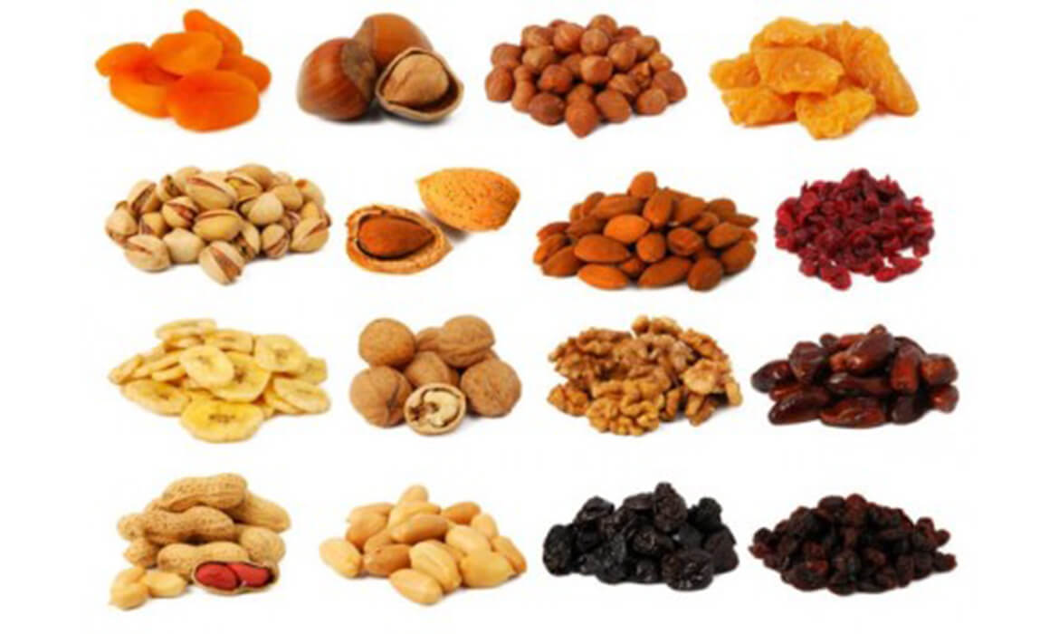 Dry Fruits & Nuts Manufacturer and supplier in Bangalore