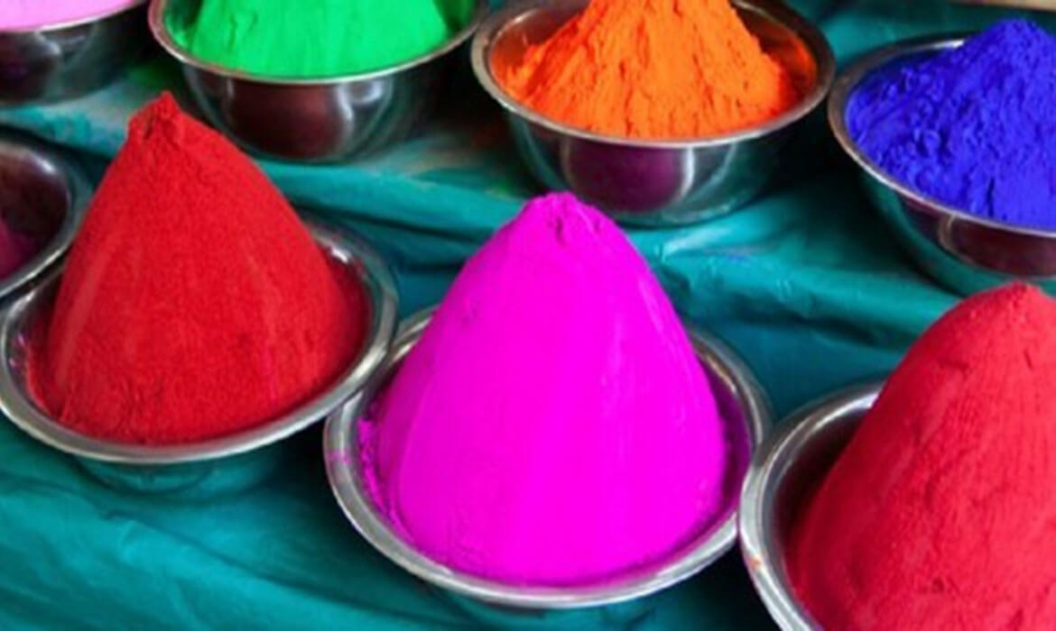 Dyes & Color Additives Manufacturer and supplier in Bangalore