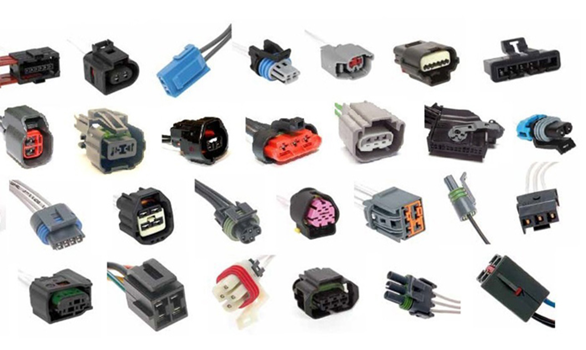 Electrical & Electronic Connectors in Bangalore