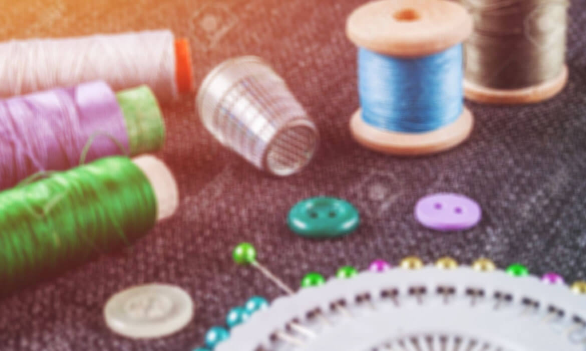 Embroidery Needles & Accessories Manufacturer and supplier in Bangalore