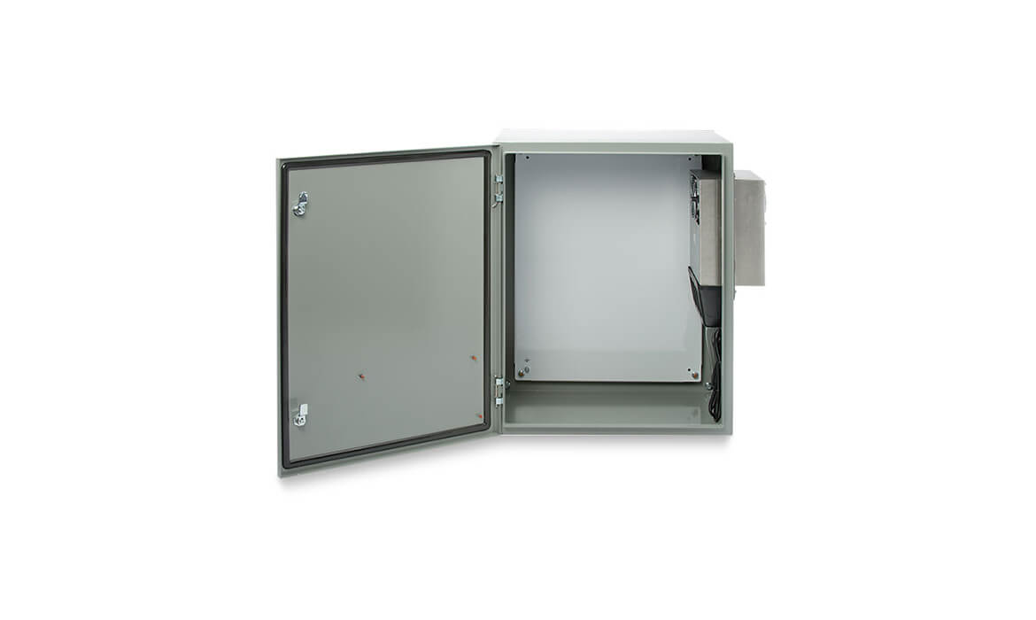 Enclosures & Cabinets Manufacturer and supplier in Bangalore