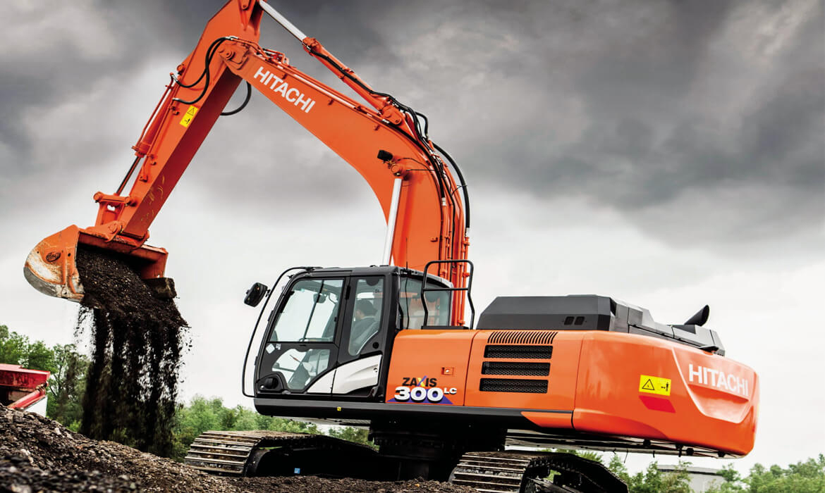 Excavator and Earth Moving Machinery Manufacturer and Supplier in Bangalore