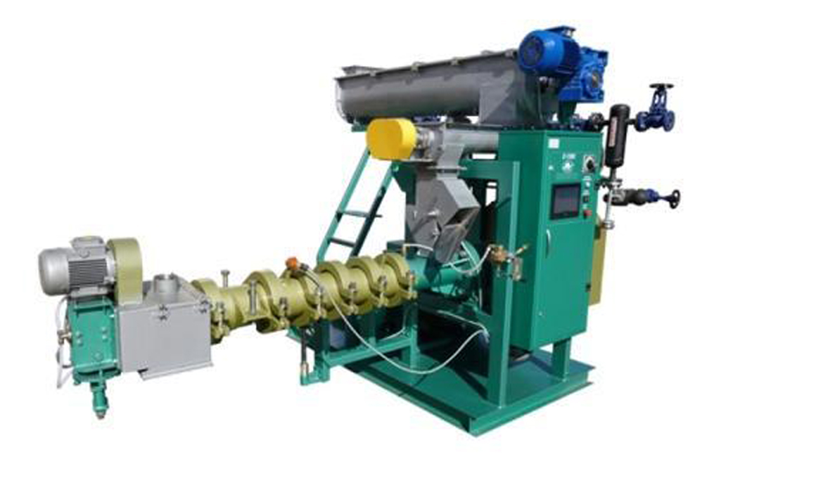 Extraction Plants and Extruders Manufacturer and Supplier in Bangalore