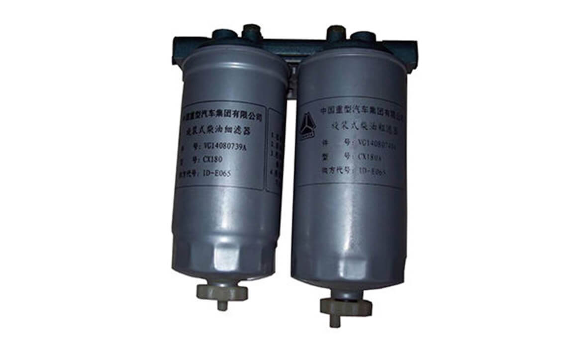 Filter Assemblies and Spare Parts Manufacturer and supplier in bangalore