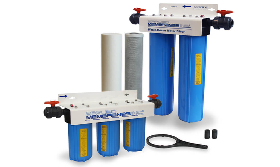 Filters & Filtration Systems Manufacturer and supplier in bangalore