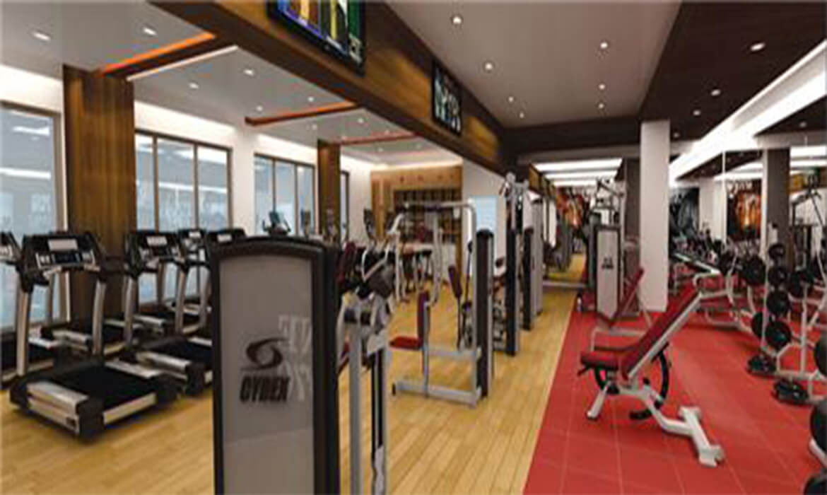 Fitness Clubs and Beauty Parlours Manufacturer and supplier in bangalore